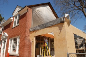 Property Renovation Insurance